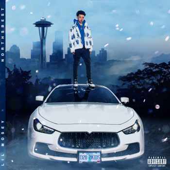 Lil Mosey Northsbest (Extended) music review