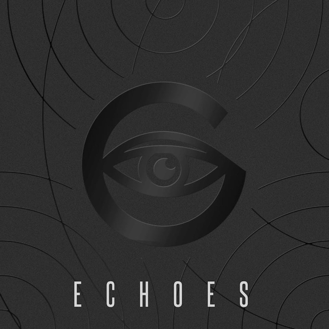 Seeing Ghosts - Echoes [EP] (2020)