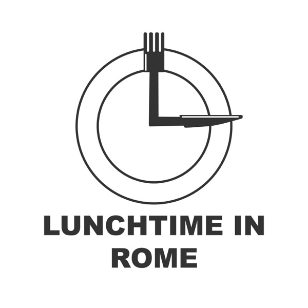 Lunchtime in Rome