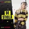 De Sticla (Live) - Single, Alina Eremia