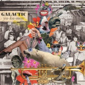 Galactic - Friends of Science