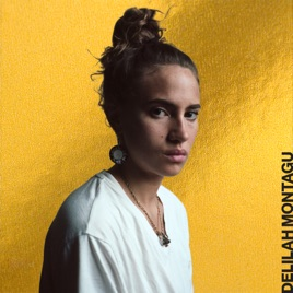 Delilah Montagu - In Gold EP (2019) LEAK ALBUM
