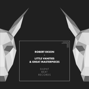 Little Vanities & Great Masterpieces - EP