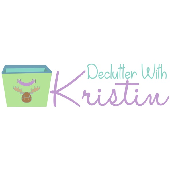 Declutter with Kristin
