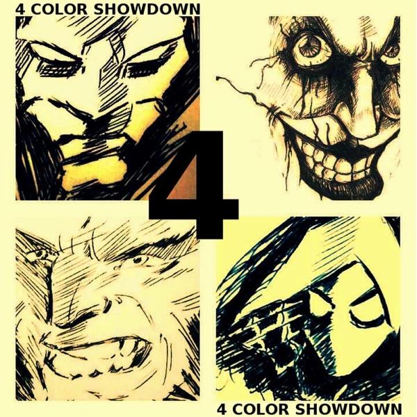 4Color Showdown