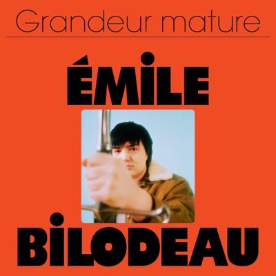Émile Bilodeau– Grandeur mature