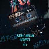 Kairat Nurtas - Маскүнем (Maskunem) (feat. Argonya)