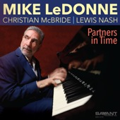 Mike LeDonne - Here's That Rainy Day