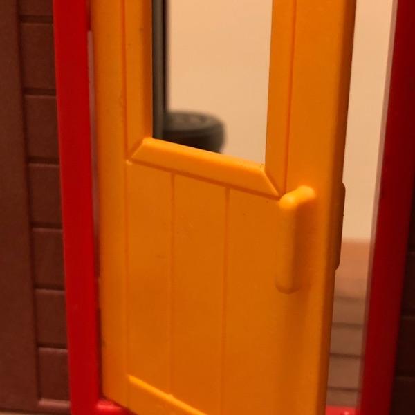 Porta de Dentro