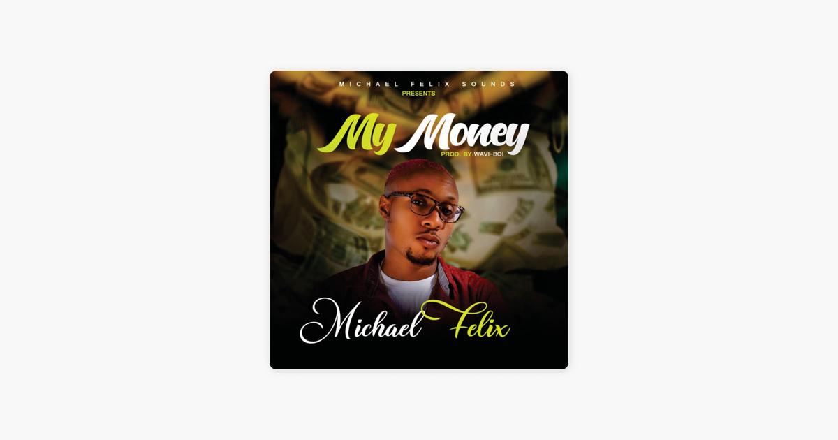 My Money Image