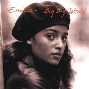 Emilia - Big Big World (Pierre J's Big Radio Remix)