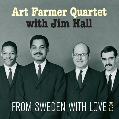 From Sweden with Love – Studio - Jim Hall