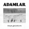 Adamlar - Zombi artwork