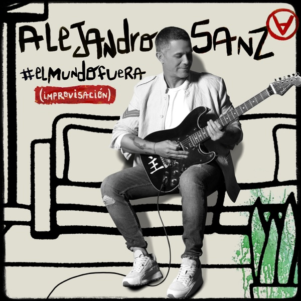 #ElMundoFuera (Improvisación) - Single