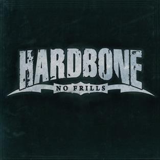HARDBONE – No Frills [iTunes Plus AAC M4A]
