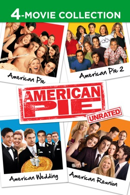 American Pie 4 Movie Collection Unrated On Itunes