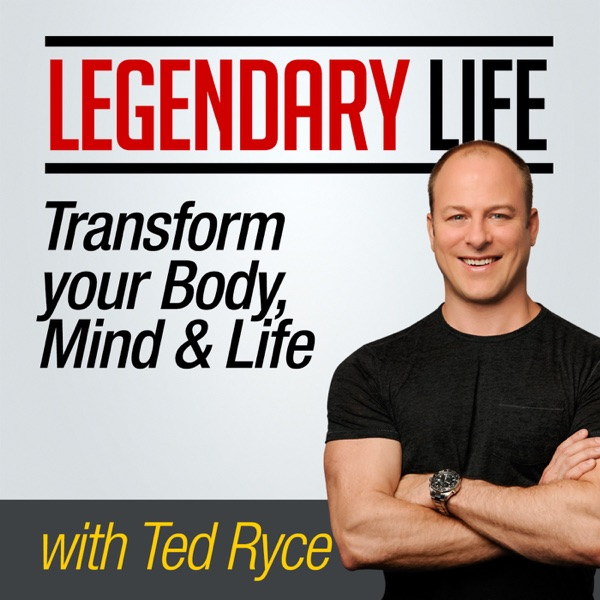 Legendary Life  I  Lose Weight, Fight Disease & Live A Longer, Healthier Life