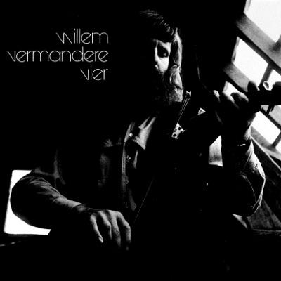 Vier - Willem Vermandere