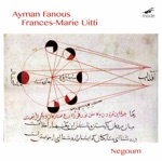 Ayman Fanous & Frances-Marie Uitti - Rasalased