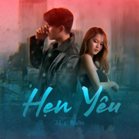 Download Mp3 2T - Hẹn Yêu (feat. KayTee) - Single