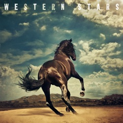 View album Bruce Springsteen - Western Stars