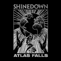 Album Atlas Falls - Shinedown