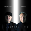 Phil Keaggy & Rex Paul - Spend My Life With You artwork