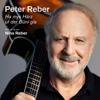 Peter Reber - Ha mys Härz uf der Büni gla Grafik