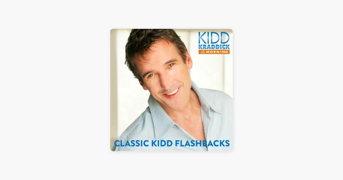 Classic Kidd Kraddick Flashbacks: Burn Your Buns - Mavericks