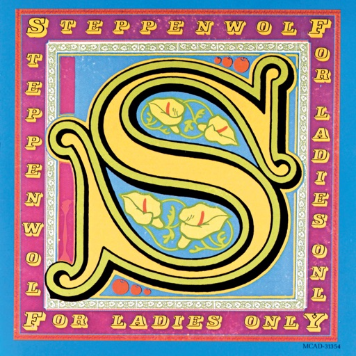 Art for Ride With Me by Steppenwolf