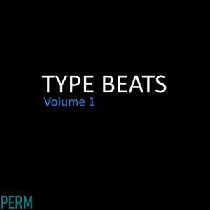 Perm - Juice Wrld X Iann Dior Type Beat