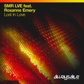 Lost in Love (feat. Roxanne Emery) artwork