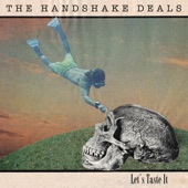The Handshake Deals - Cheap Beer