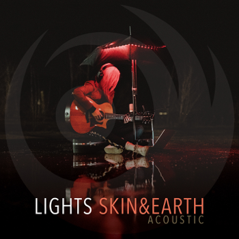 SkinEarth Acoustic Lights album songs, reviews, credits