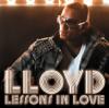 Lloyd - I Can Change Your Life artwork