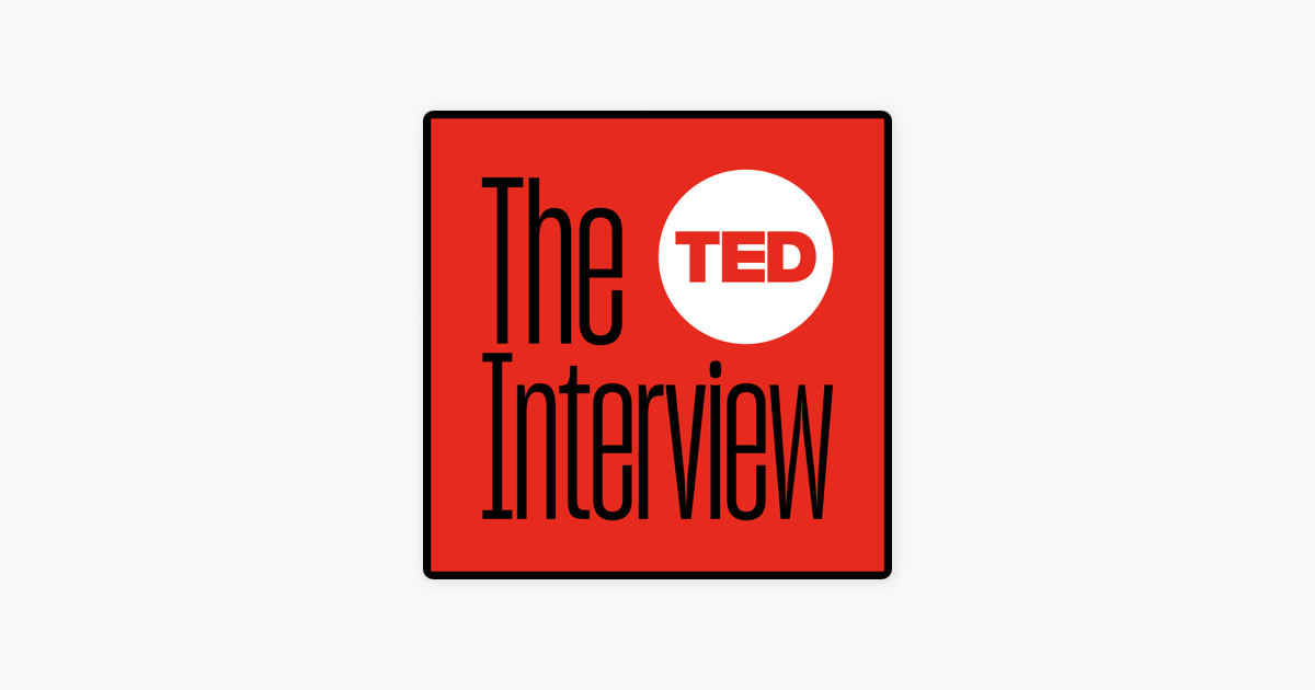 The TED Interview: Ray Kurzweil on what the future holds next on Apple Podcasts