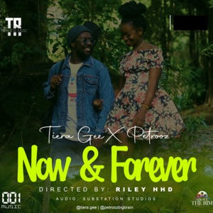 Tiera Gee - Now and Forever feat. Petrooz