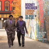 Rodney Whitaker - Technocats