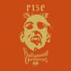 Hollywood Vampires - Who's Laughing Now artwork