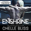 Chelle Bliss - Enshrine  artwork