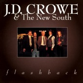 J.D. Crowe & The New South - Sledd Ridin'
