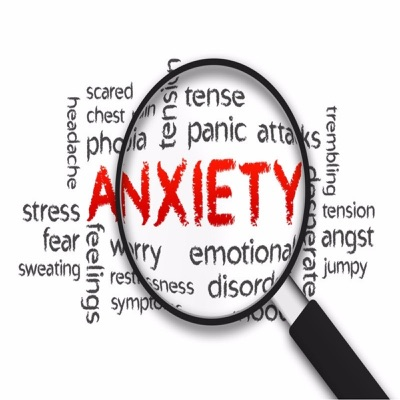 Anxiety & Depression daily life stressor's