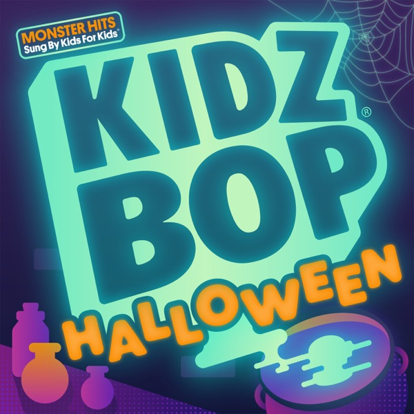 KIDZ BOP Halloween - Single