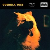 Guerilla Toss - Own Zone