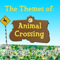 The Themes of Animal Crossing