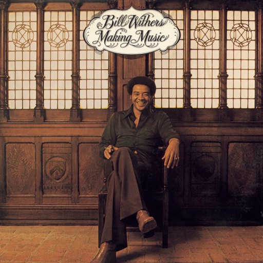 Art for I Wish You Well by Bill Withers