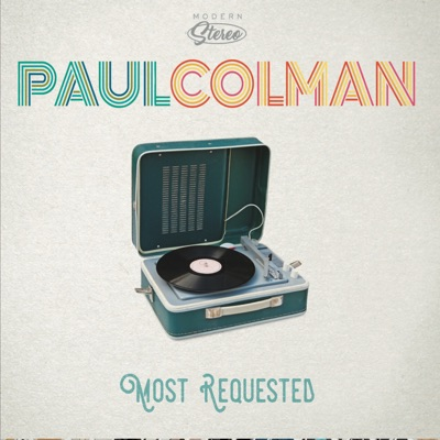 Most Requested - Paul Colman