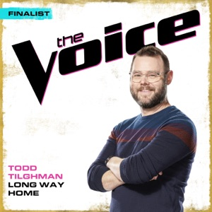 Todd Tilghman - Long Way Home
