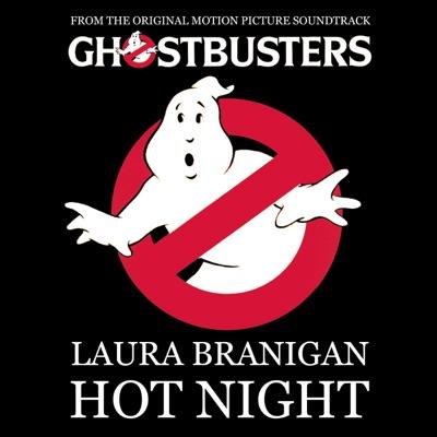 Hot Night - Single - Laura Branigan