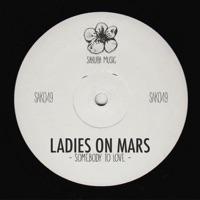 Somebody to Love - LADIES ON MARS
